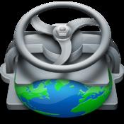 一键网站优化软件 WebCrusher