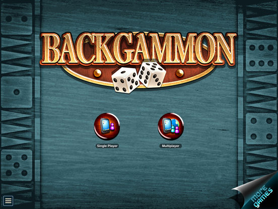 Backgammon Premium iPad Screenshot 2