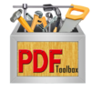 PDF 工具箱 PDF Toolbox Star For Mac