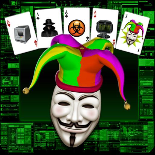 Hacker Poker