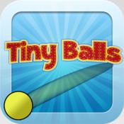 Tiny Balls Shooting Game