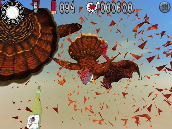 Jive Turkey Shoot iPad Screenshot 3
