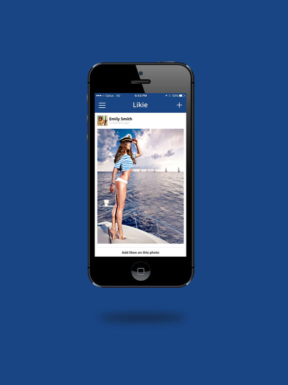 Likie - FREE Likes on Photos and Posts for Facebook screenshot