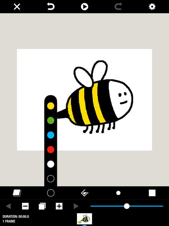 iPad Ekran Görüntüsü 2