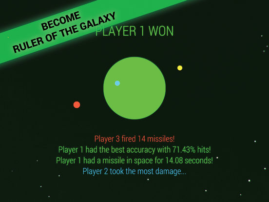 ORBIT - multiplayer space battles! Screenshots