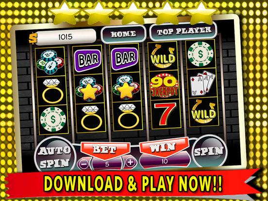 Casino slots texas katam-katam gambling