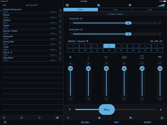 Dr.Betotte TC iPad Screenshot 1