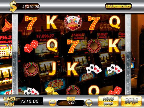 777 A Submerged Super Casino Gambling - FREE Vegas Spin & Win-ipad-0