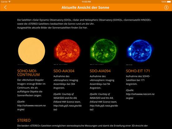 Solar Eclipses iPad Screenshot 2
