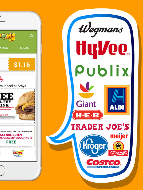 Best printable coupon apps for ipad