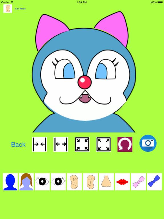 App shopper character maker for doraemon games for Doraemon new games