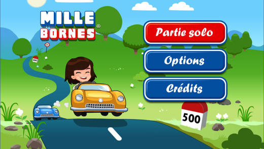 Mille bornes apprecs for Dujardin sas