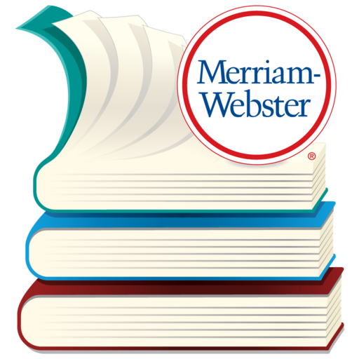 Английские толковые и двуязычные словари Merriam-Webster