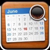 把日历放在桌面上 Spotlife  For Mac