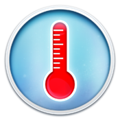温度计 Thermometer for Mac