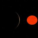 Astronomical Ipsilon Simulator