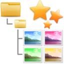 Beautiful Backup Free - Organize Photos & Videos By Date