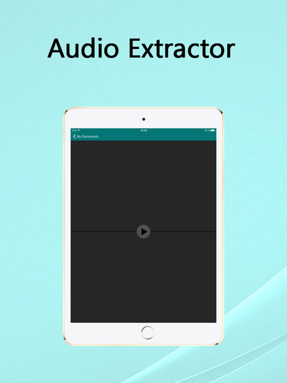 InstaAudio - Audio extractor from Video Screenshots