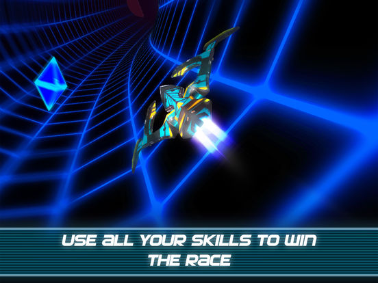 Speed Tube Racing 3D Full Screenshots