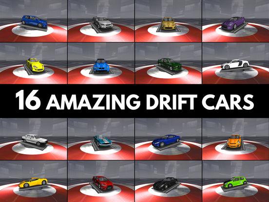 Vamos Drift для iPad