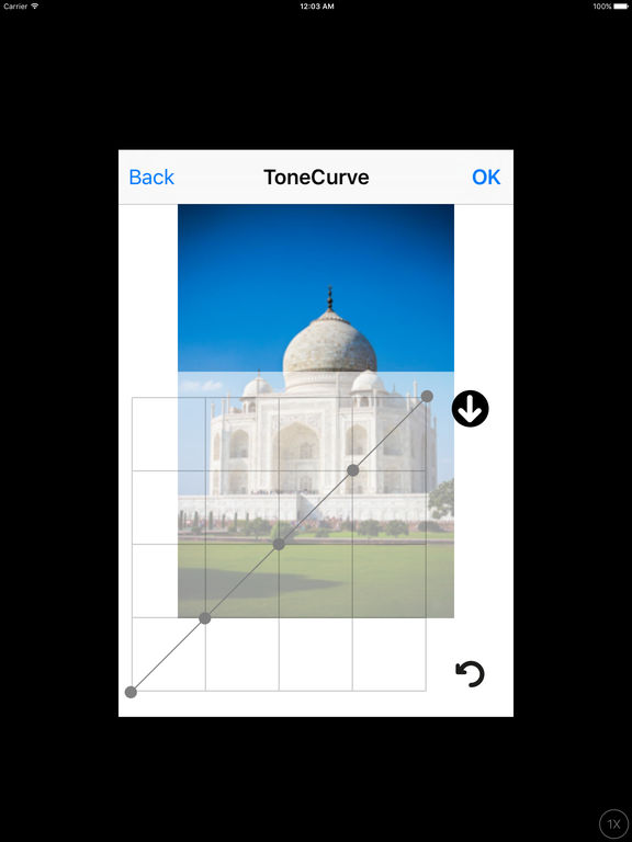 Picture Perfect - All-in-one Photo Editor Screenshots