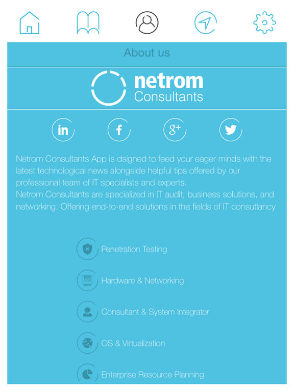 App shopper netrom consultants business for App consulting