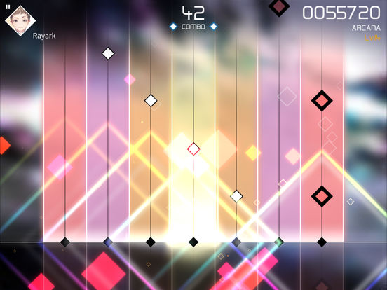 VOEZ screenshot