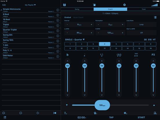 Dr.Betotte TC iPad Screenshot 2
