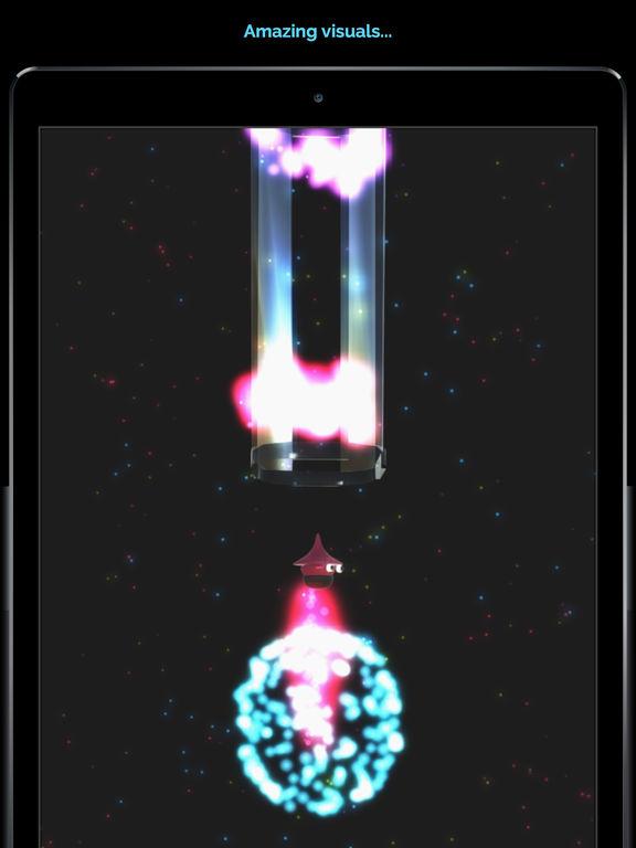 QuattroGlow 颜色搭配挑战游戏 - 截图 1