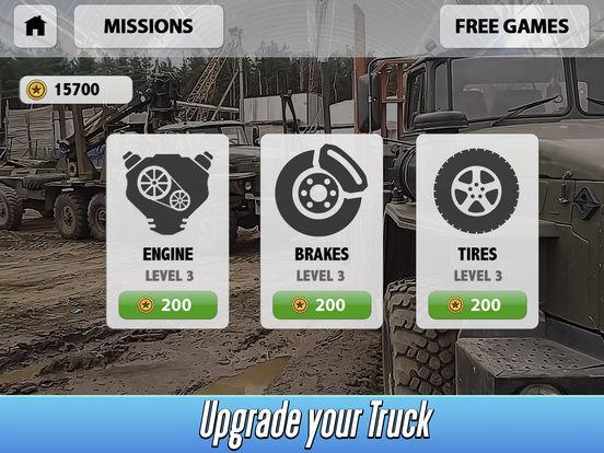 Скачать Logging Truck Simulator 3D
