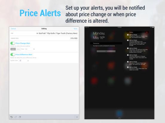 Steam market price notification cs go skins easy money