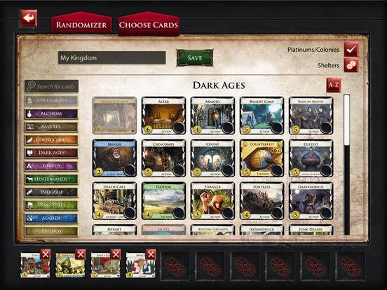 Dominion Screenshot