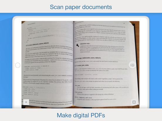 PDF PROvider Screenshot