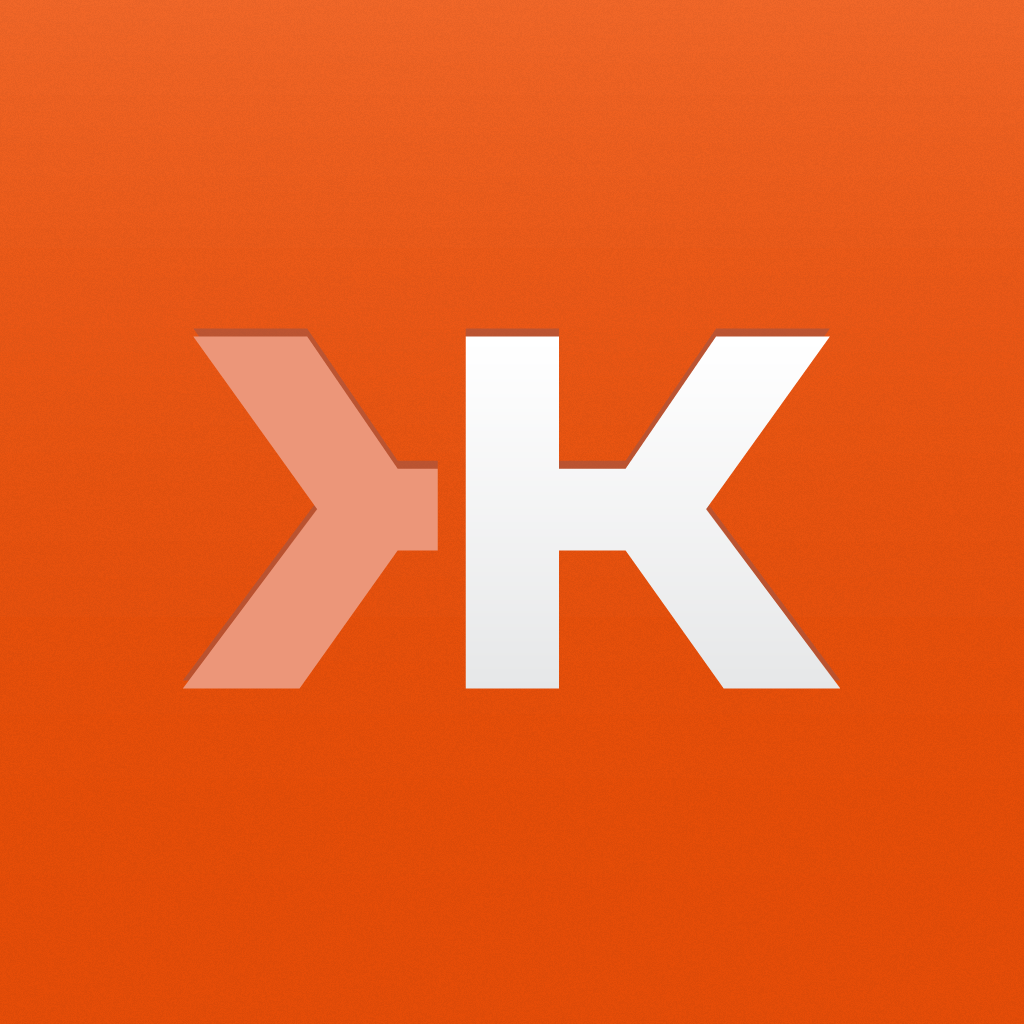 I have Klout!