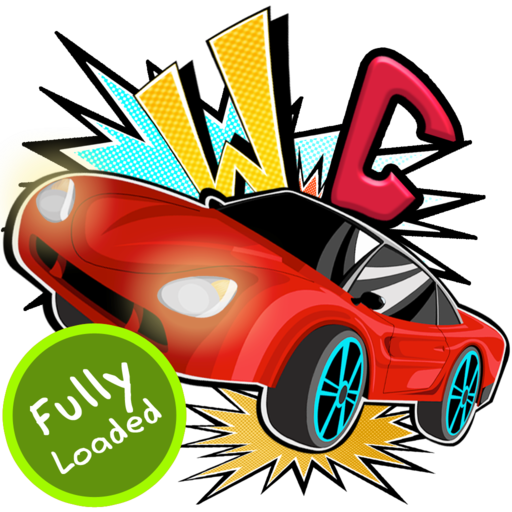 Wacky Cars - Fully Loaded