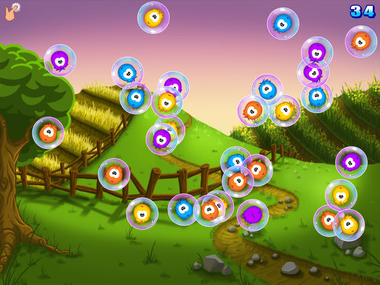 Sneezies HD iPad Screenshot 2