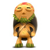 PixelJunk™ Monsters for Mac icon