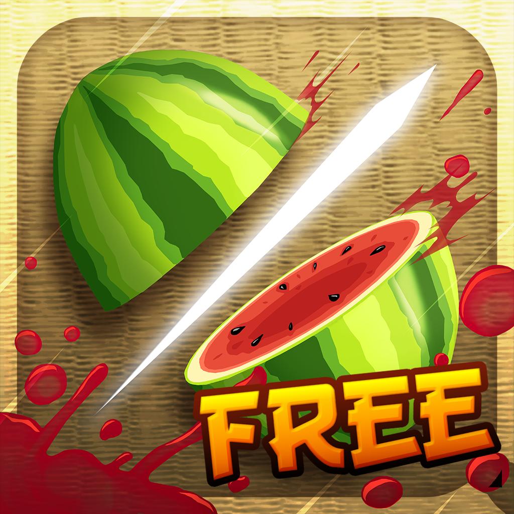 white fruit fruit ninja free
