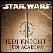 Star Wars® Jedi Knight: Jedi Academy for Mac icon