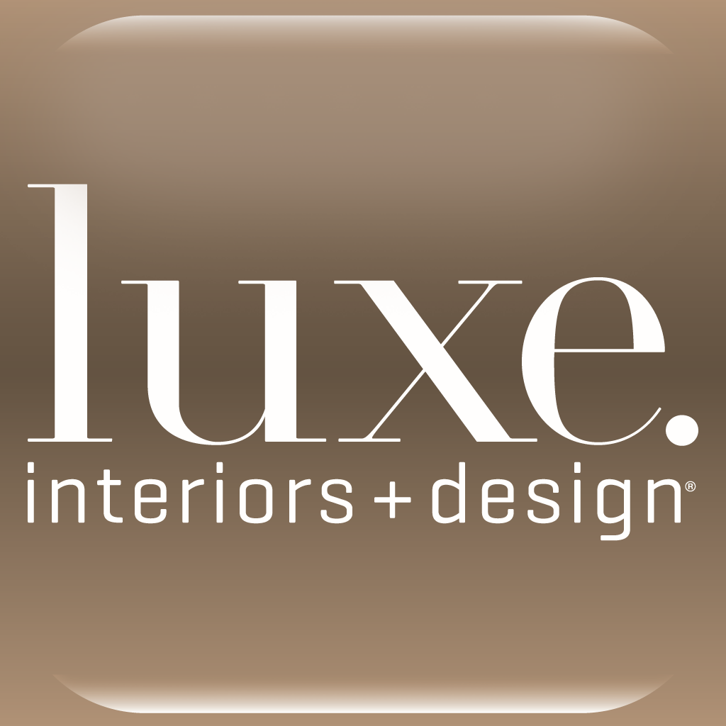 Luxe interiors design magazine on the app store on itunes for Luxe furniture and design