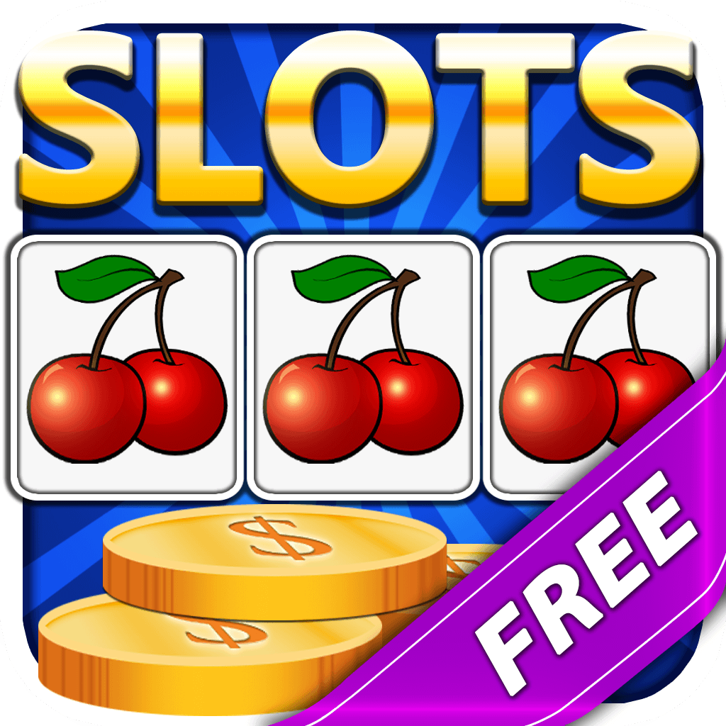 free slots to play for fun - 3