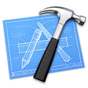 Xcode for Mac icon