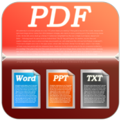 PDF Converter Pro - for Microsoft Office Converter & Scanner