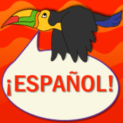 Learn Spanish Vocab with Noyo - Immersion