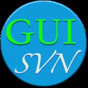SvnGui for Mac icon