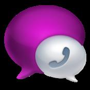 用Mac代替iPhone接打电话 Dialogue