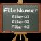 FileNamer.60x60 50 2014年7月8日Macアプリセール 画像編集アプリ「ColorStrokes」が値引き!
