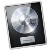 Logic Pro X for Mac icon