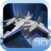 Space Discovery Review icon
