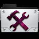 Folder Library Pro
